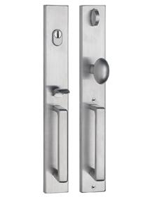 LOKIN 89ST03 SS Grip Handle Lock