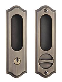 LOKIN 5565 DAB Sliding Door Lock
