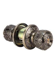 LOKIN 5304 DAB Knob Lock