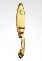 LOKIN 8202 Grip Handle Lockset