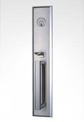 LOKIN 8203 Grip Handle Lockset