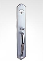 LOKIN 8206 Grip Handle Lockset