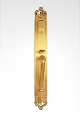 LOKIN 8213 Grip Handle Lockset