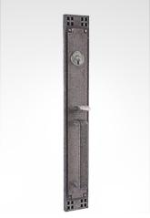 LOKIN 8230 Grip Handle Lockset