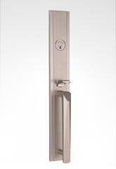 LOKIN 8232 Grip Handle Lockset