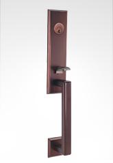 LOKIN 8288 Grip Handle Lockset