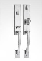 LOKIN 89ST09 Grip Handle Lockset