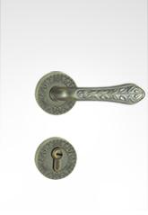 LOKIN 2225 Split Door Handle Lockset