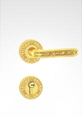 LOKIN 2226 Split Door Handle Lockset