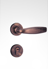 LOKIN 2233 Split Door Handle Lockset