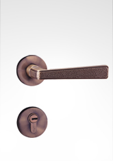 LOKIN 2239 Split Door Handle Lockset