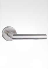 LOKIN 2253 Split Door Handle Lockset
