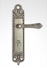 LOKIN 2635 Panel Door Handle Lockset