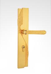 LOKIN 2683 Panel Door Handle Lockset
