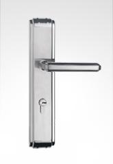 LOKIN 26ST01 Panel Door Handle Lockset