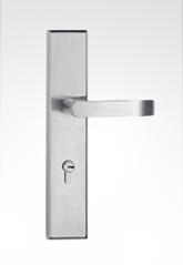 LOKIN 26ST03 Panel Door Handle Lockset