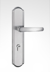 LOKIN 26ST06 Panel Door Handle Lockset