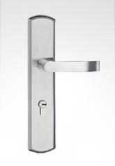 LOKIN 26ST07 Panel Door Handle Lockset